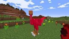 ChocoCraft for Minecraft