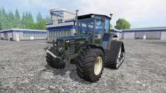Hurlimann H488 v1.4 for Farming Simulator 2015