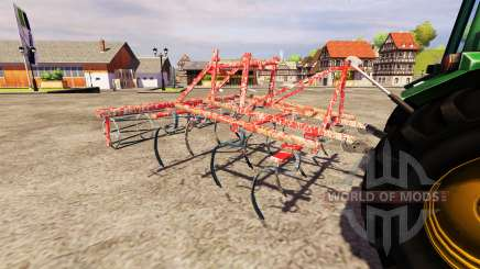 Cultivator for Farming Simulator 2013