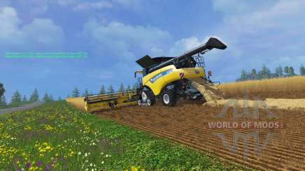 Inspector for Farming Simulator 2015