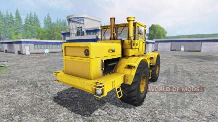 K-700A Kirovets v2.0 for Farming Simulator 2015