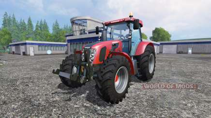 Ursus 15014 FL v1.1 for Farming Simulator 2015