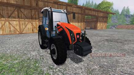 Ursus 8014 H v1.2 for Farming Simulator 2015