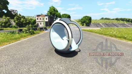 Ovo 11 intelligent transport for BeamNG Drive