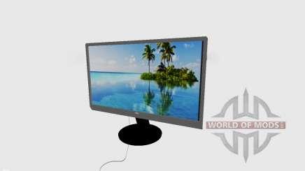 Monitor Acer for Farming Simulator 2015