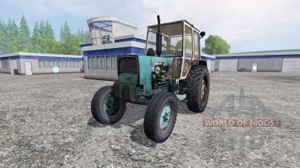 YUMZ CL for Farming Simulator 2015