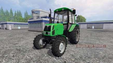 Belarusian 820.3 for Farming Simulator 2015