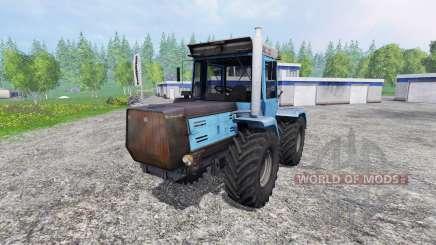 HTZ-17221 v2.1 for Farming Simulator 2015