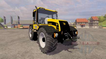 JCB Fastrac 3185 for Farming Simulator 2013