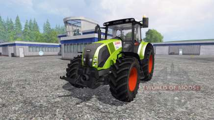 CLAAS Arion 820 for Farming Simulator 2015