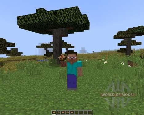 Larrys Stews for Minecraft