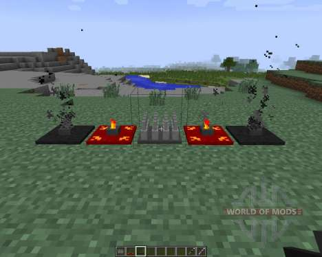 The You Will Die [1.7.2] for Minecraft