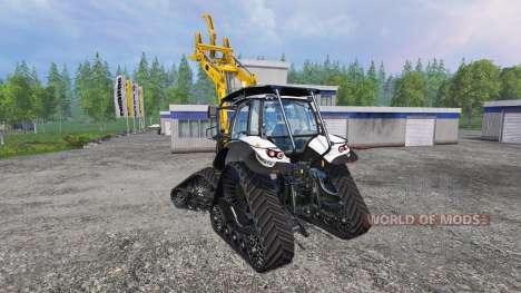 Deutz-Fahr Agrotron 7250 Mountain Goat for Farming Simulator 2015