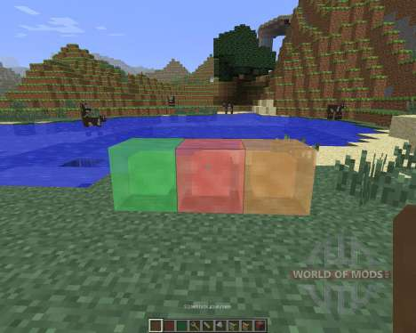 Pistronics [1.6.4] for Minecraft
