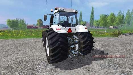 New Holland T8.320 620EVOX v1.4 for Farming Simulator 2015