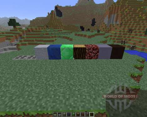 Torch Levers [1.6.4] for Minecraft