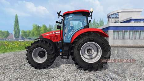 Case IH Maxxum 140 for Farming Simulator 2015