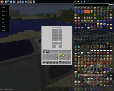 Industrial Craft 2 [1.6.4] for Minecraft