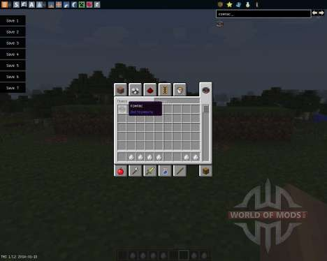 Magical Experience [1.7.2] for Minecraft