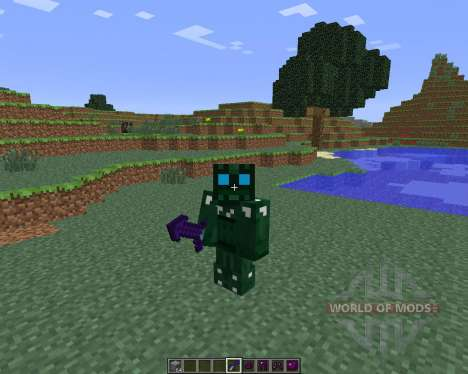 AbyssalCraft [1.6.4] for Minecraft