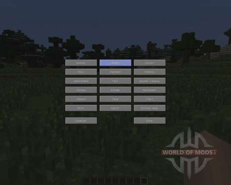 Monster Spawn Highlighter [1.6.4] for Minecraft