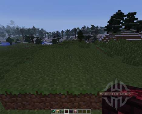 iHouse [1.6.4] for Minecraft