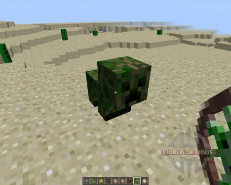 Animal Bikes [1.8] for Minecraft