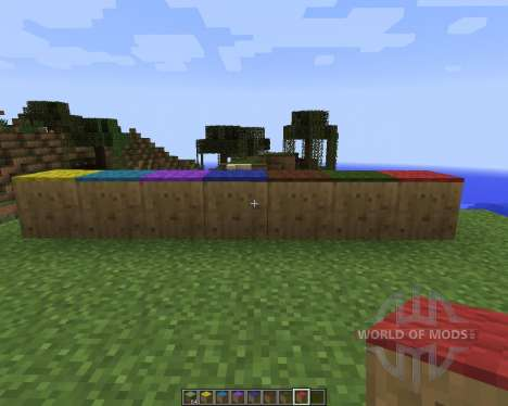 TYNKYN [1.7.2] for Minecraft