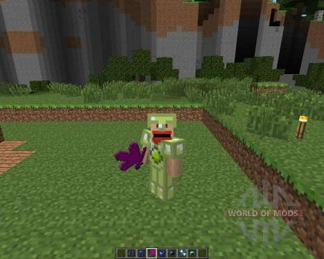 Power Gems [1.6.4] for Minecraft