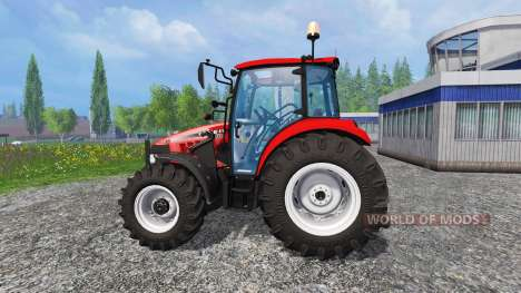 Case IH JXU 85 v0.9 for Farming Simulator 2015