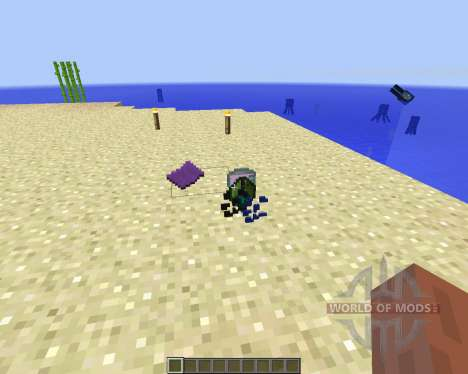 Random Things [1.8] for Minecraft