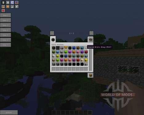 Extra Utilities [1.5.2] for Minecraft