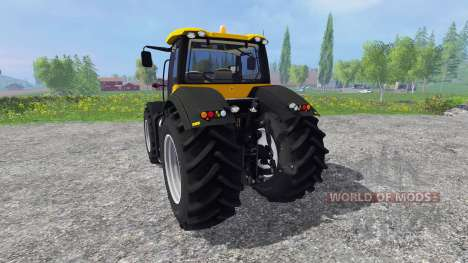JCB 8310 v3.0 for Farming Simulator 2015