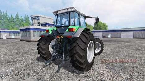Deutz-Fahr AgroStar 6.61 [Fr3Ko_BZH] for Farming Simulator 2015