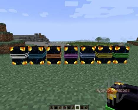 Ender Tanks [1.7.2] for Minecraft