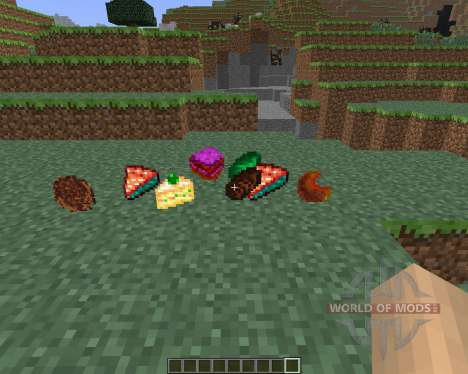 Lycanites Mobs [1.6.4] for Minecraft