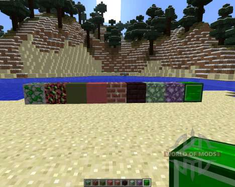 Magical Crops [1.6.4] for Minecraft