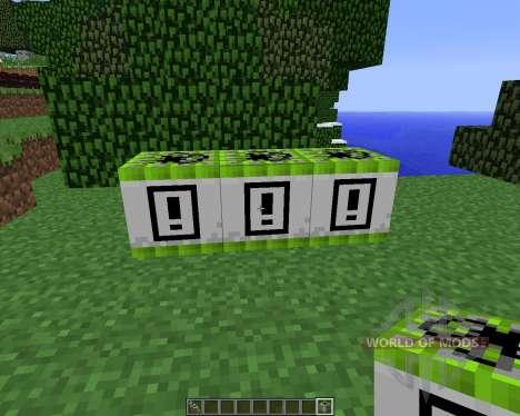 PlasmaCraft [1.5.2] for Minecraft