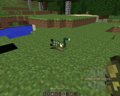 Animals [1.6.4] for Minecraft