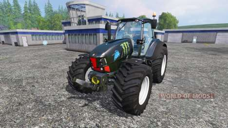 Lamborghini Mach VRT 230 Black V 1.1 for Farming Simulator 2015