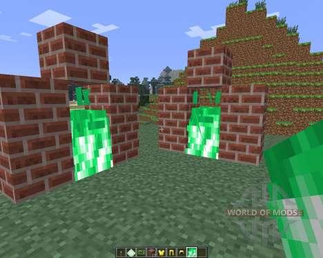 Floocraft [1.6.4] for Minecraft