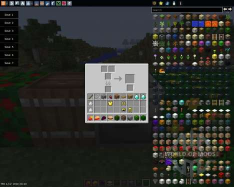 Still Hungry [1.7.2] for Minecraft