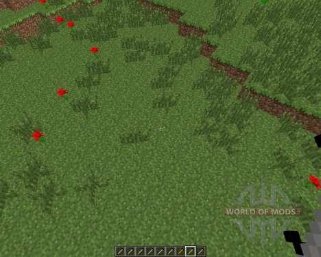 Pogo Stick [1.6.4] for Minecraft
