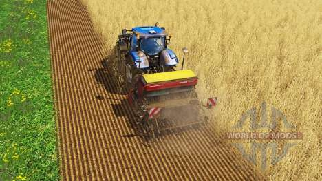 Tillage seeders for Farming Simulator 2015