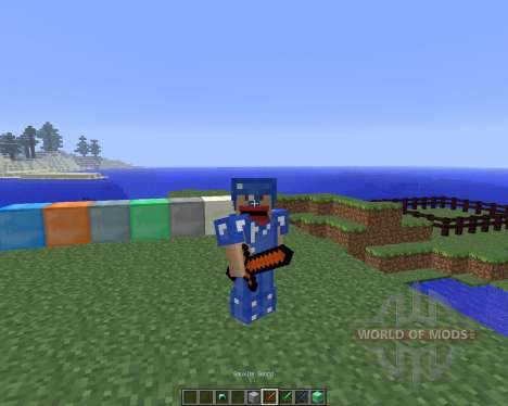 Miners Heaven [1.5.2] for Minecraft