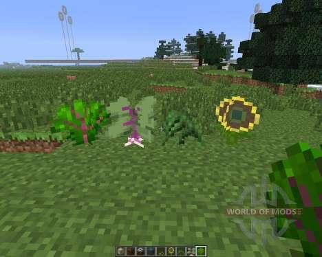 HarvestCraft [1.6.4] for Minecraft