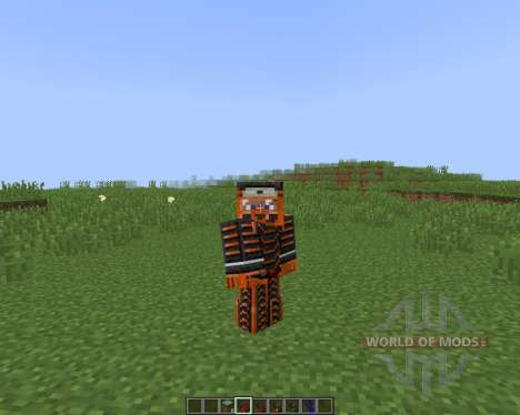 Paintball [1.8] for Minecraft