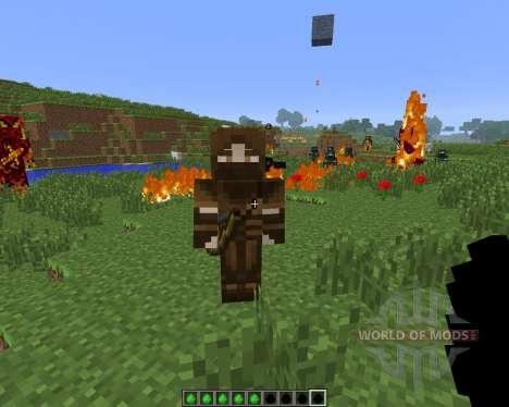 BossCraft 2 [1.6.4] for Minecraft
