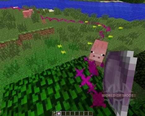 Magic Yarn [1.6.4] for Minecraft
