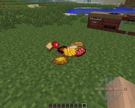 Agriculture [1.6.4] for Minecraft